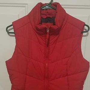 Small Aeropostale red vest